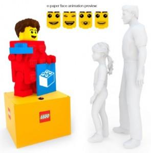 レゴ3Dモデル